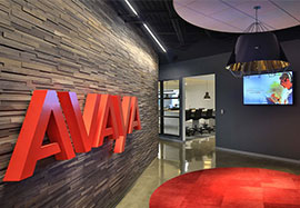 Avaya headquarters